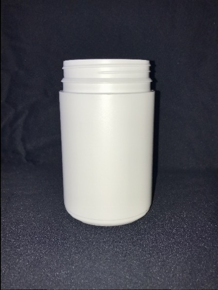 280ml Jar with 63mm Tamper Tell Neck