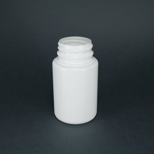120ml Tablet bottle with 38mm Tamper Tell Neck